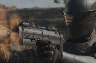Раскрыта новая дата выхода фильма «G. I. Joe. Бросок кобры: Глаза Змеи»