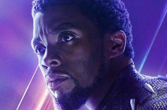 Фанаты требуют Marvel найти нового актера на роль Черной пантеры
