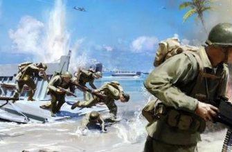 Слух: первые кадры трейлера Battlefield 6