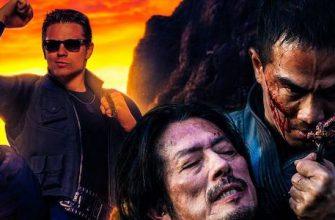 Раскрыт изначальный тизер Джонни Кейджа в экранизации Mortal Kombat