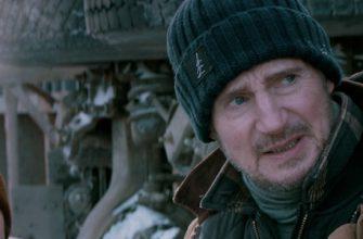 Новый фильм с Лиамом Нисоном выйдет в кинотеатрах России летом