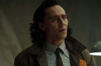 Новый трейлер «Локи» содержит отсылку на «Мстителей»