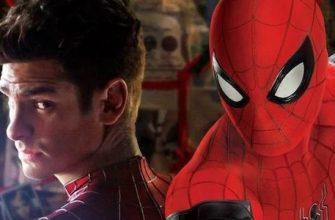 Эндрю Гарфилд раскрыл, появится ли он в «Человеке-пауке: Нет пути домой»