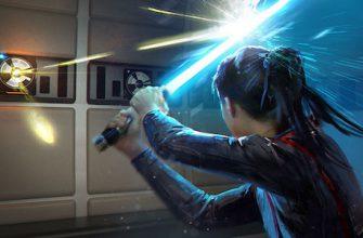 Анонсирован настоящий джедайский меч из «Звездных войн»