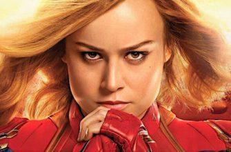 Слух: фильм «Марвелы» будет похож на «Мстителей»