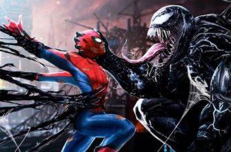 Подтверждено, связан ли «Веном 2» с киновселенной Marvel