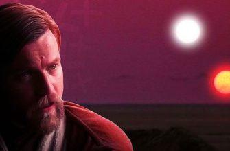 Раскрыто изменение в Оби-Ване Кеноби в новом сериале «Звездные войны»