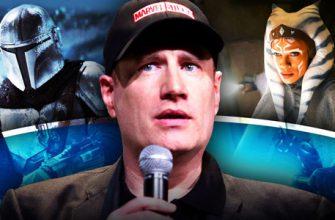 СМИ раскрыли, заменит ли Кевин Файги главу Lucasfilm Кэтлин Кеннеди