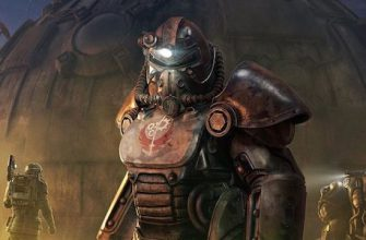 Bethesda уже могут готовить Fallout 5