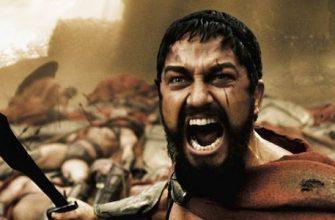 Студия отказала Зака Снайдеру снять триквел «300 спартанцев»