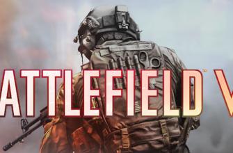 Утечка. Логотип и новые скриншоты Battlefield 6