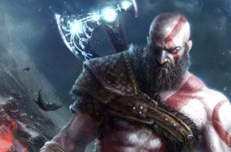 Выход God of War Ragnarok для PS5 незаметно перенесли