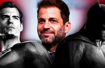 Зак Снайдер хочет снять «Возвращения Темного рыцаря» без Бена Аффлека