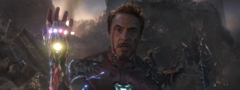 Кевин Файги намекнул, как Железный человек вернется в MCU
