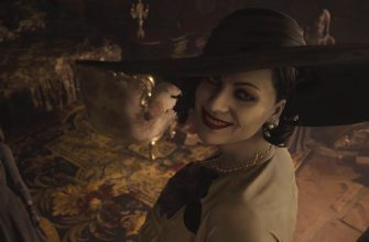 Обзор Resident Evil Village. Плесень, монстры и тизер Resident Evil 9
