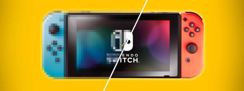 Улучшенная Nintendo Switch Pro заменит текущую модель