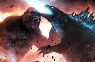 Годзилла и Конг могут снова сразиться в киновселенной MonsterVerse