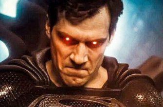 СМИ: Генри Кавилл может снова сыграть Супермена в киновселенной DC