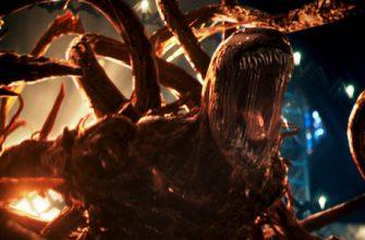 Трейлер «Венома 2» намекает на злодея «Доктора Стрэнджа В мультивселенной безумия»