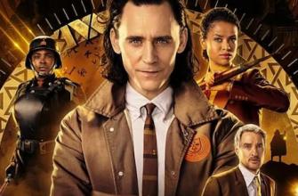 Marvel подтвердили нового персонажа из сериала «Локи»