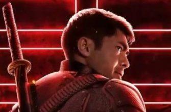 Вышел трейлер фильма «G.I. Joe: Бросок кобры. Снейк Айз»