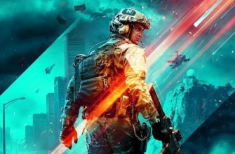 Первые скриншоты и детали Battlefield 2042