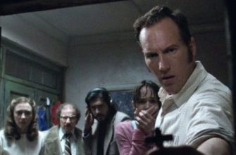 Короткое мнение о хорроре «Заклятие 3». Реальная история стала блокбастером