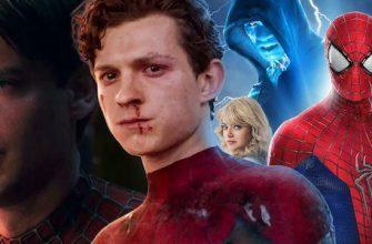 Появился намек, когда выйдет трейлер «Человека-паука 3: Нет пути домой»