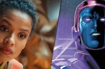 Актриса «Локи» может появиться в «Человеке-муравь 3» с Кангом Завоевателем