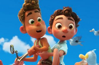 Честное мнение о мультфильме «Лука». Эмоциональная поездка в Италию