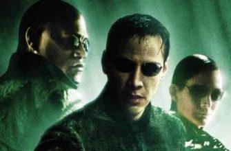 Первый отзыв о фильме «Матрица 4» подтвердил название