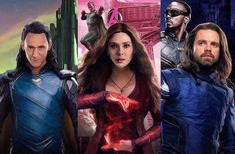 Неприятная новость для фанатов Marvel: сериалы не выйдут за пределы Disney+