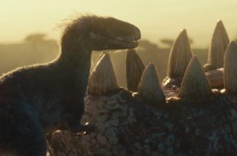 Первый тизер-трейлер фильма «Мир Юрского периода 3: Господство»