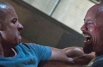 Вин Дизель прокомментировал конфликт с Дуэйном Джонсоном из-за «Форсажа»