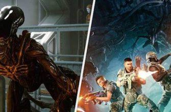 Подтверждена точная дата новой игры «Чужой» - Aliens: Fireteam