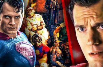 Объяснено, какой Супермен упоминается в «Отряде самоубийц: Миссия навылет»