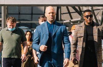 Новый фильм Гая Ричи «Пять глаз» появится на «КиноПоиске HD»