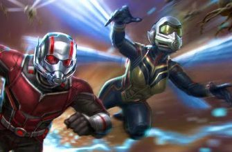 Marvel начали снимать фильм «Человек-муравей и Оса: Квантомания»