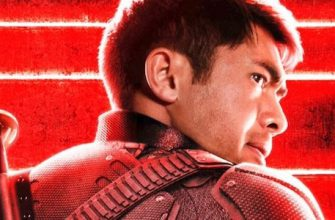 Снейк Айз в полном костюме на новом постере «G. I. Joe. Бросок кобры»