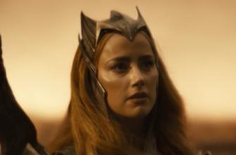 Инсайдер: Мера в исполнении Эмбер Херд может умереть в киновселенной DC