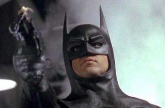 Майкл Китон заменит Бена Аффлека в роли основного Бэтмена в киновселенной DC