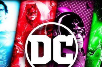 Warner Bros. тизерят кроссовер фильмов и сериалов DC