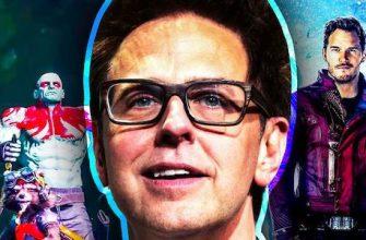 Режиссер Джеймс Ганн отреагировал на игру по «Стражам галактики»