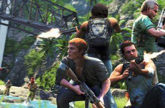 Слух: на E3 состоится анонс бесплатной Far Cry Frenzy