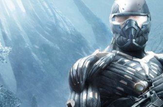 Слух: Crytek планирует перезапустить серию Crysis силами Microsoft