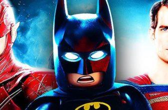 Раскрыт сюжет отмененного сиквела фильма «Лего Бэтмен»