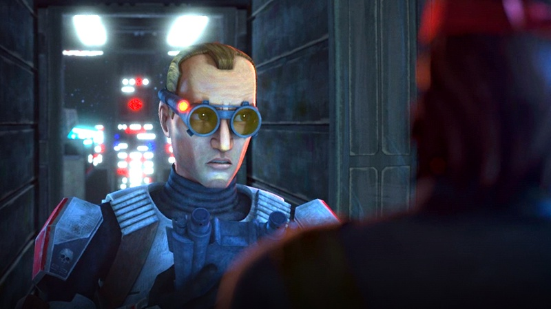 «Звездные войны» раскрыли настоящее имя Бобы Фетта
