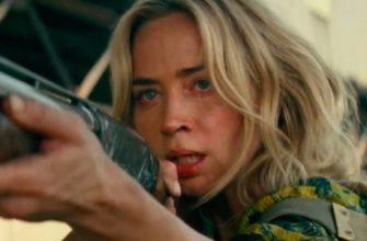 Сборы фильма «Тихое место 2» взяли важную высоту в США