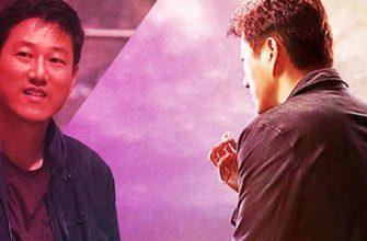 Звезда «Форсажа 9» Сон Кан тизерит своего героя в «Звездных войнах»
