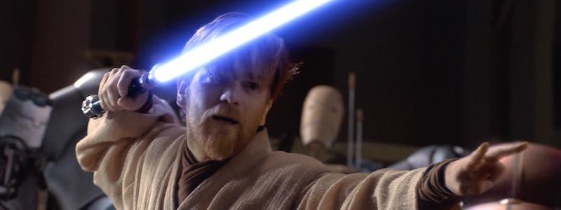 Юэн Макгрегор на новых фото «Звездные войны: Оби-Ван Кеноби»